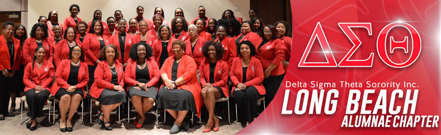 Delta Sigma Theta Sorority, Inc - Long Beach Alumnae Chapter - Hosts Of The 2014 Farwest Regional Conference - Celebrating 100 Years of Sisterhood, Scholarship and Service